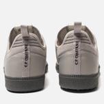 Кроссовки adidas Originals x C.P. Company Samba Clear Granite/Off White/Off White фото- 3