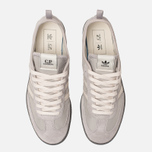 Кроссовки adidas Originals x C.P. Company Samba Clear Granite/Off White/Off White фото- 5