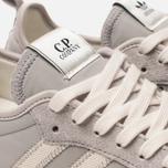 Кроссовки adidas Originals x C.P. Company Samba Clear Granite/Off White/Off White фото- 6
