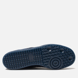 Кроссовки adidas Originals x C.P. Company Samba Dark Blue/Night Sky/Dark Purple фото- 4