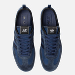 Кроссовки adidas Originals x C.P. Company Samba Dark Blue/Night Sky/Dark Purple фото- 5