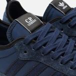 Кроссовки adidas Originals x C.P. Company Samba Dark Blue/Night Sky/Dark Purple фото- 6
