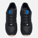 Мужские кроссовки adidas Consortium x Highs & Lows EQT Running Support 93 Black фото- 4