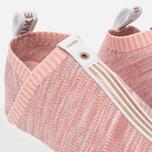 Кроссовки adidas Consortium x KITH x Naked NMD City Sock 2 Primeknit Pink фото- 3