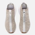 Кроссовки adidas Consortium x KITH x Naked NMD City Sock 2 Primeknit Sandstone фото- 4