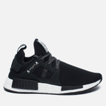 Кроссовки adidas Consortium x mastermind JAPAN NMD XR1 Statement Injection Pack Black/White фото- 0