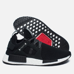Кроссовки adidas Consortium x mastermind JAPAN NMD XR1 Statement Injection Pack Black/White фото- 2