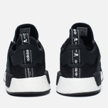Кроссовки adidas Consortium x mastermind JAPAN NMD XR1 Statement Injection Pack Black/White фото- 3