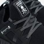 Кроссовки adidas Consortium x mastermind JAPAN NMD XR1 Statement Injection Pack Black/White фото- 5
