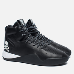 Кроссовки adidas Consortium x mastermind JAPAN Tubular Instinct Statement Injection Pack Black/White