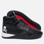 adidas Consortium x mastermind JAPAN Tubular Instinct Statement Injection Pack Men's Sneakers Black/White photo- 2