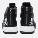 Кроссовки adidas Consortium x mastermind JAPAN Tubular Instinct Statement Injection Pack Black/White фото- 3