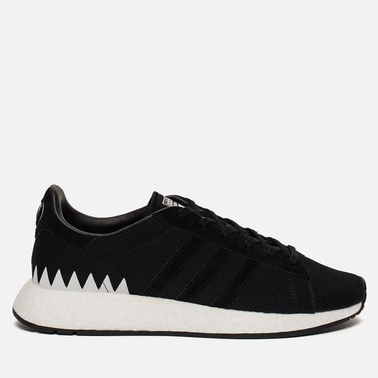 Мужские кроссовки adidas Originals x Neighborhood Chop Shop Core Black/Core Black/White