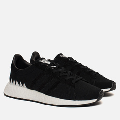 Мужские кроссовки adidas Originals x Neighborhood Chop Shop Core Black/Core Black/White