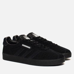 Мужские кроссовки adidas Originals x Neighborhood Gazelle Super Core Black/Core Black/White