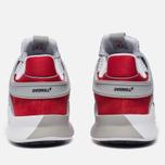 Мужские кроссовки adidas Consortium x Overkill EQT Support ADV White/Grey/Black фото- 5
