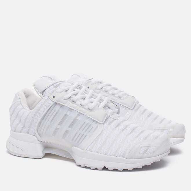Кроссовки adidas Consortium x Sneakerboy x Wish Clima Cool 1 Primeknit White