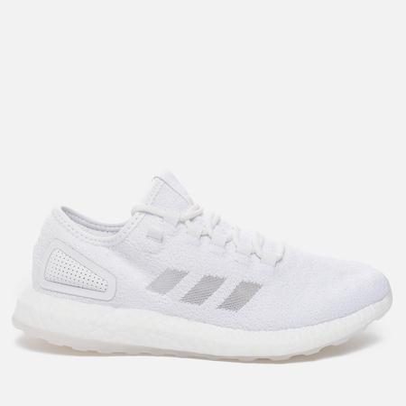 Мужские кроссовки adidas Consortium x Sneakerboy x Wish PureBOOST White