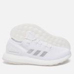 Мужские кроссовки adidas Consortium x Sneakerboy x Wish PureBOOST White фото- 1