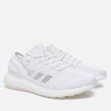 Мужские кроссовки adidas Consortium x Sneakerboy x Wish PureBOOST White фото- 0