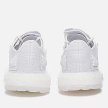Мужские кроссовки adidas Consortium x Sneakerboy x Wish PureBOOST White фото- 2