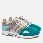 Мужские кроссовки adidas Consortium x Sneakers76 EQT Guidance 93 The Bridge of the Two Seas фото- 1