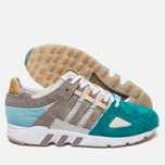 Мужские кроссовки adidas Consortium x Sneakers76 EQT Guidance 93 The Bridge of the Two Seas фото- 2