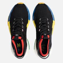 Кроссовки adidas Consortium x Social Status POD-S3.1 Core Black/Blue/Bright Yellow фото- 1