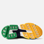 Кроссовки adidas Consortium x Social Status POD-S3.1 Core Black/Blue/Bright Yellow фото- 4