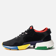 Кроссовки adidas Consortium x Social Status POD-S3.1 Core Black/Blue/Bright Yellow фото- 5