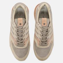 Мужские кроссовки adidas Consortium x Solebox Quesence Cream White/Cream White/Sesame фото- 1