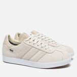 Мужские кроссовки adidas Consortium x St. Alfred Gazelle Gore-Tex Off White/Chalk White/White фото- 1