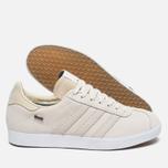 Мужские кроссовки adidas Consortium x St. Alfred Gazelle Gore-Tex Off White/Chalk White/White фото- 2