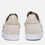 Мужские кроссовки adidas Consortium x St. Alfred Gazelle Gore-Tex Off White/Chalk White/White фото- 3