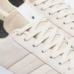 Мужские кроссовки adidas Consortium x St. Alfred Gazelle Gore-Tex Off White/Chalk White/White фото- 5