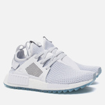 Кроссовки adidas Consortium x Titolo NMD XR1 Trail Off White/Off White/Ice Blue фото- 2