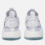 Кроссовки adidas Consortium x Titolo NMD XR1 Trail Off White/Off White/Ice Blue фото- 5