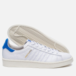 Кроссовки adidas Consortium x Undefeated x Colette Campus S.E. White/Blue фото- 1
