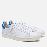 Кроссовки adidas Consortium x Undefeated x Colette Campus S.E. White/Blue фото- 2
