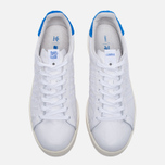 Кроссовки adidas Consortium x Undefeated x Colette Campus S.E. White/Blue фото- 4