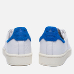 Кроссовки adidas Consortium x Undefeated x Colette Campus S.E. White/Blue фото- 5