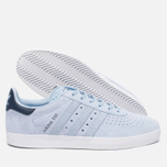 Кроссовки adidas Originals 350 Blue/Navy фото- 2