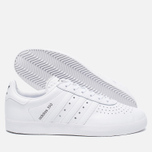 Кроссовки adidas Originals 350 White/White/Core Black фото- 2