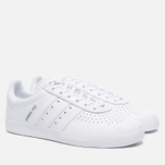 Кроссовки adidas Originals 350 White/White/Core Black фото- 1