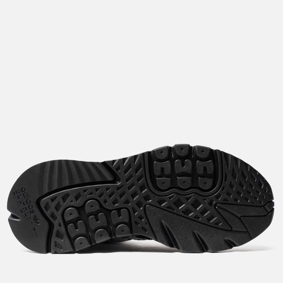 Кроссовки adidas Originals x 3M Nite Jogger Core Black/Core Black/Core Black