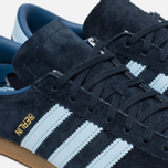 Кроссовки adidas Originals Berlin Dark Marine/Clear Sky/Trace Blue фото- 3