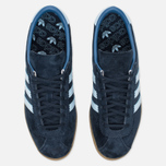 Кроссовки adidas Originals Berlin Dark Marine/Clear Sky/Trace Blue фото- 4