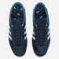 Кроссовки adidas Originals Berlin Dark Marine/Clear Sky/Trace Blue фото - 1