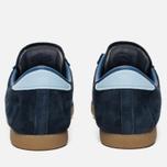 Кроссовки adidas Originals Berlin Dark Marine/Clear Sky/Trace Blue фото- 5