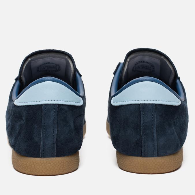 b06a114c13258f Кроссовки adidas Originals Berlin Dark Marine Clear Sky Trace Blue ...